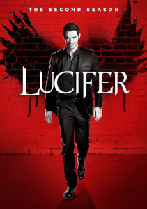 Lucifer - Season 1-2