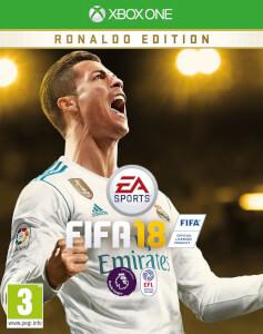 FIFA 18 - Édition Ronaldo