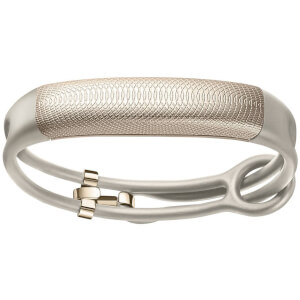 Jawbone UP2 Sleep and Activity Tracker - Oat/Cream