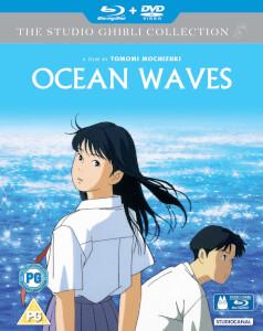 Ocean Waves - Doubleplay