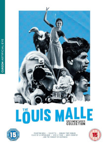 Louis Malle Documentaries Collection