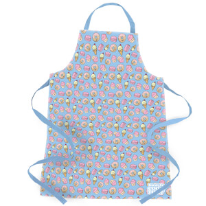 How To Cook That Kawaii Character Apron