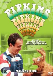Pipkins: Volume 5