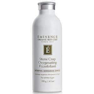 Eminence Stone Crop Oxygenating Fizzofoliant Treatment 120g
