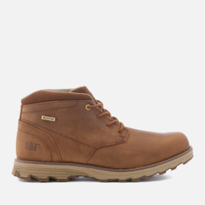 Caterpillar Men's Elude Waterproof Boots - Brown Sugar