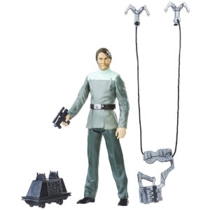 Star Wars: Rogue One Galen Erso Action Figure
