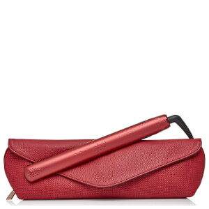 ghd V Gold Ruby Sunset Styler - EU Plug