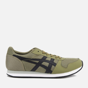 Asics Lifestyle Men's Curreo II Trainers - Aloe/Black