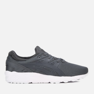 Asics Lifestyle Men's Gel-Kayano Evo Trainers - Carbon/Carbon