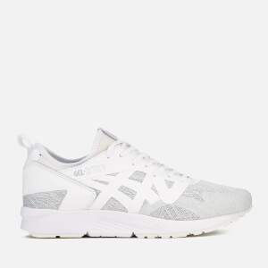 Asics Lifestyle Men's Gel-Lyte V NS Trainers - White/White