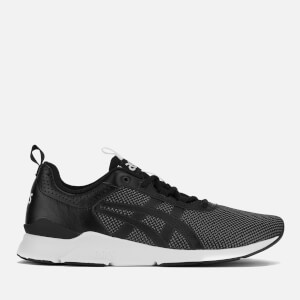 Asics Lifestyle Men's Gel Lytte Runner Trainers - Black
