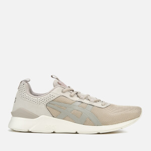 Asics Lifestyle Men's Gel-Lyte Runner Trainers - Feather Grey/Feather Grey