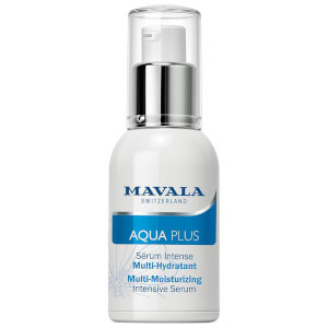 Mavala Aqua Plus Multi-Moisturising Intensive Serum 30ml