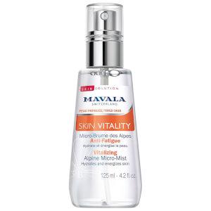 Mavala Skin Vitality Vitalizing Alpine Micro Mist 125ml