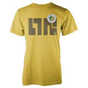 Splatoon SquidForce T-Shirt - Yellow