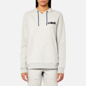 LNDR Women's Ease Hoody - Grey