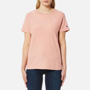 Champion Women's Classic T-Shirt - Pink