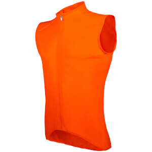 POC AVIP Wind Vest - Zink Orange