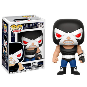 Animated Batman Bane Funko Pop! Vinyl