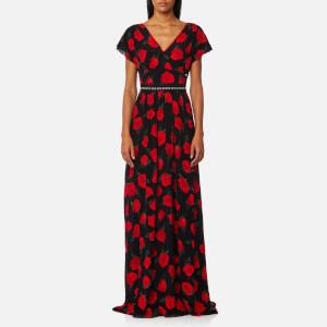 Guess Women's Babette Dress - Sensual Roses
