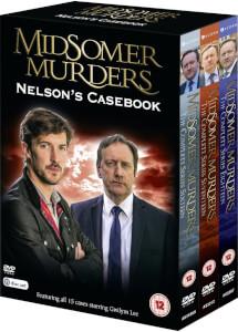 Midsomer Murders - Nelson's Casebook