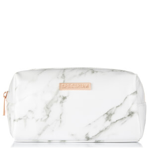 Spectrum Collections Marbleous Bag - White