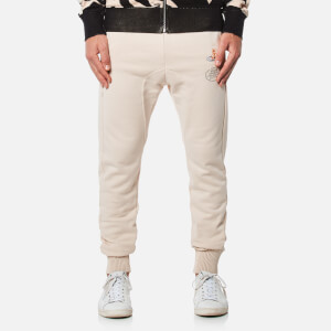 Vivienne Westwood Men's Puppet Sweatpants - Off White