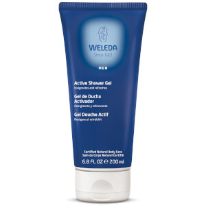 Weleda Men's Shower Gel 200ml