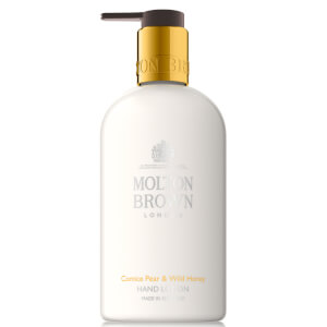 Molton Brown Comice Pear & Wild Honey Hand Lotion