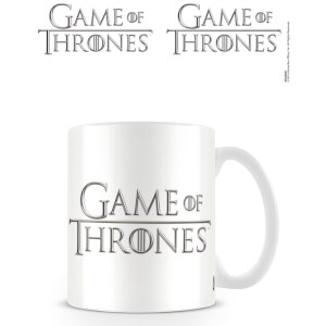 Game of Thrones Coffee Mug (Logo)