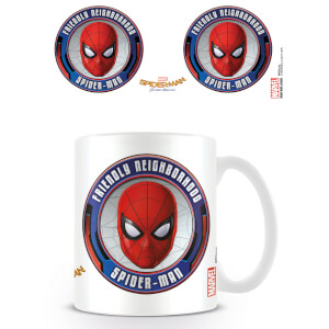 Tasse Spider-Man Homecoming (Friendly)
