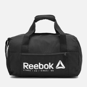 Reebok Foundation Grip Bag - Black