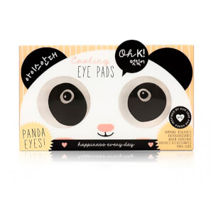 NPW Oh K! Cooling Eye Pads