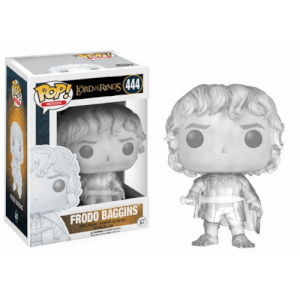 Lord of the Rings Invisible Frodo Baggins EXC Pop! Vinyl Figure