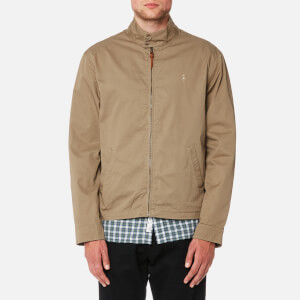 Polo Ralph Lauren Men's Barracuda Jacket - Highland Khaki