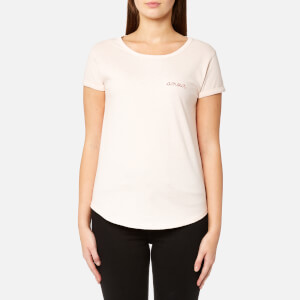 Maison Labiche Women's Amour T-Shirt - Rose Chine