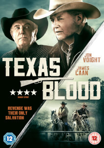 Texas Blood