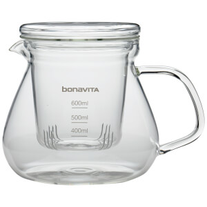 Bonavita BV6600BRT Glass Tea Brewer 600ml