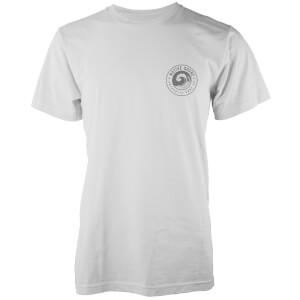 T-Shirt Homme Authentic Shore Poche Imprimée Native Shore - Blanc
