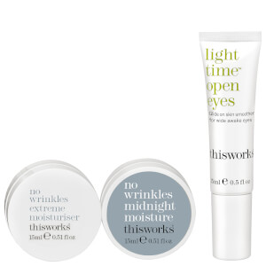 this works Night Time Sleep Trio