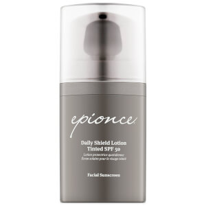 Epionce Daily Shield Tinted SPF50 Lotion 1.7oz