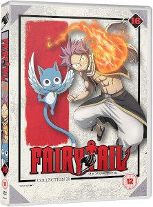 Fairy Tail - Part 16