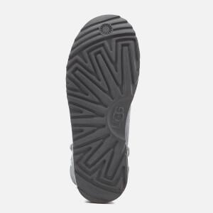 UGG Women's Classic Cuff Short Sheepskin Boots - Geyser: Image 5