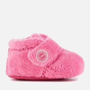 UGG Babies' Bixbee Pre-Walker Boots - Bubblegum