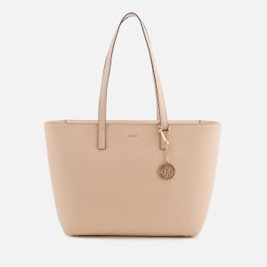 DKNY Women's Sutton Medium Tote Bag - Quartz