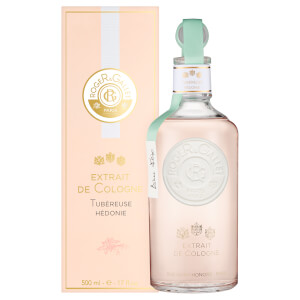Roger&Gallet Extrait De Cologne Tubereuse Hedonie Fragrance woda perfumowana 500 ml
