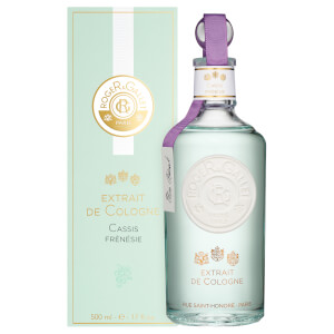 Roger&Gallet Extrait De Cologne Cassis Frenesie Fragrance 500 ml