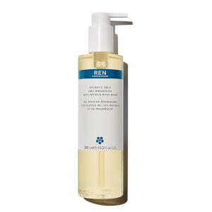 Gel de baño antifatiga Atlantic Kelp and Magnesium de REN Skincare (300 ml)