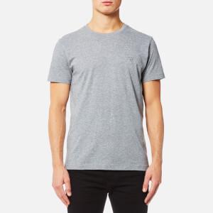 GANT Men's The Original T-Shirt - Grey Melange
