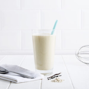 Meal Replacement Low Sugar Vanilla Smoothie